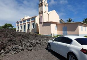 Service de transport a la demande en VTC sur La Reunion et Saint-Denis