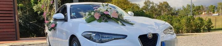 Chauffeur Mariage La Reunion