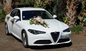 Vehicule transport mariage La Reunion Saint Denis